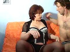 French Mature Shemale Diana