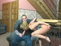 Mature Woman With Younger Guy