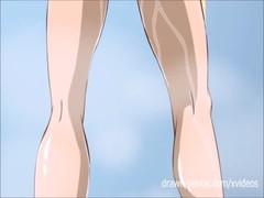 Fairy Tail A Xxx Parody Trailer