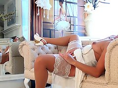 Lelani Tizzie 45 Age!