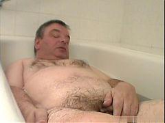 Straight Uk Bear Jack 2