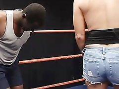 Dt Wrestling Tylene Vs Darrius