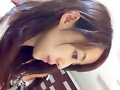 Japanese Beauty Young Wife Upskirt