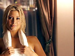 Holly Valance Doa Shower Scene