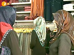 Headscarf 6
