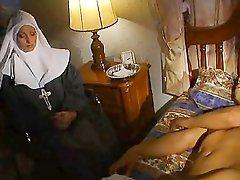 Rumika Powers Nun