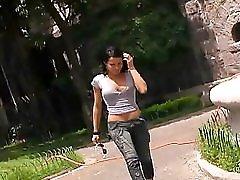 Fernanda Barros Perfect Shemale Latina Fuck