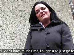 Czech Wife