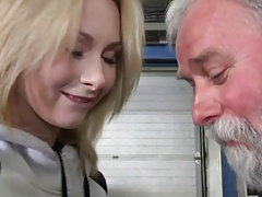 Young And Old Pervert Garagist