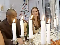 Hardcore Christmas Dinner Orgy 18blonde Com Free Anal Porn Videos