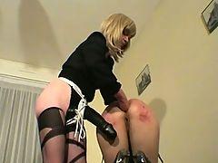 Fist&spanking Pour Wilma 03