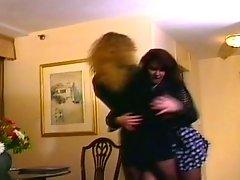 Sexy Lesbians Fucking
