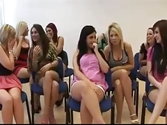 Sex Education Class #1
