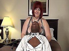 Sex Slave Initiation