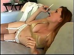 Pyschologist Smoking Ii