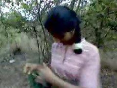 Desi Sex In Jungle Jungle Main Mangle