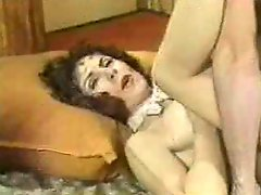 Classic Vintage Porn Out Take Kay Parker Ron Jeremy
