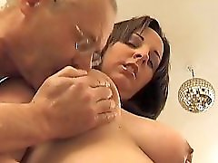 Chubby Girl Take Fucking Mature Cock Java Productions