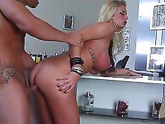Watch Big Boobed Brooke Banner