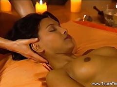 Incredible Tantra Women's Massage