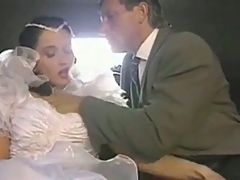 Father And Not His Daughter Sex Before Her Wedding