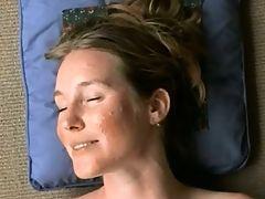 Facial Target Practice 43