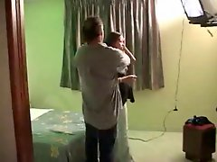 Pregnant Filipina With Juicy Tits Gets Her Pussy Pounded