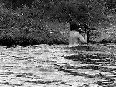 Lena Nyman Nude In I Am Curious 1967