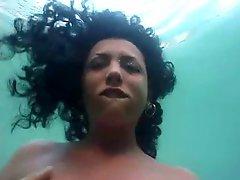 Underwater Fuck!