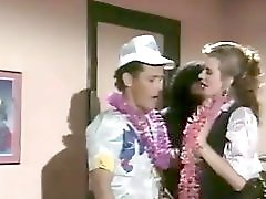 Debbie Goes To Hawaii 1988 Scene 9