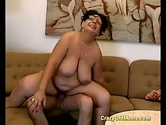 Big Tits Moma Gets Fucked Hard And Getting Cumshot