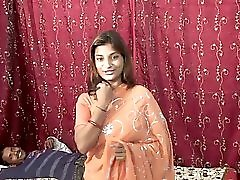 Khushi And Raj In A Hot Desi Porn Video