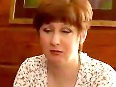 Short Hair Mom And Son 2011