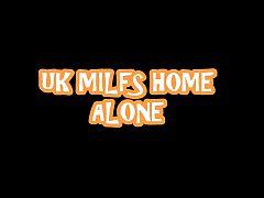 Uk Milfs Home Alone