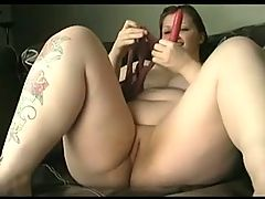 Cute Chubby On Cam
