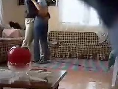 Arabic Girl Fucked By Neighbor Spy Cam