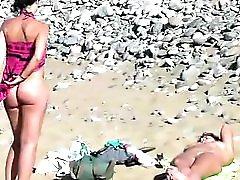 Thesandfly Beach Voyeur Year Revue 13