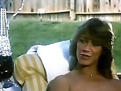 Classic Porn From Marilyn Chambers